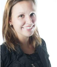 Sarah-Jane Huppé-Viens, Courtier immobilier résidentiel