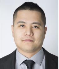 Juan Pablo Mo, Real Estate Broker