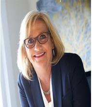 Gisèle Leduc, Real Estate Broker