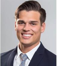 Jérémie Ouellette, Residential Real Estate Broker