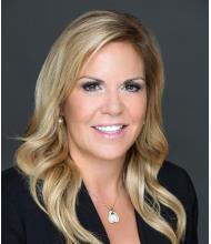 Carolyne Laurier, Real Estate Broker