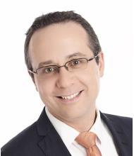 Sébastien Bourgault, Courtier immobilier commercial