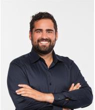 Charles-Mathieu Côté, Residential Real Estate Broker