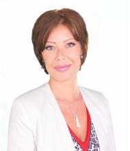 Julie Bernier, Courtier immobilier