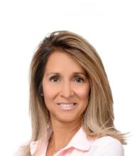 Maria Cosentino, Real Estate Broker