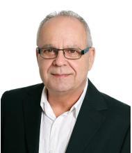 Alain Verret, Courtier immobilier