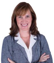 Valérie Lessard, Courtier immobilier résidentiel