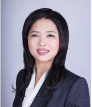 Priscilla Peng, Residential and Commercial Real Estate Broker