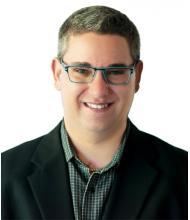 Olivier Bédard, Real Estate Broker
