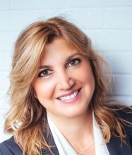 Diana Mattei, Residential Real Estate Broker
