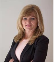 Svetlana Baglaï, Residential Real Estate Broker