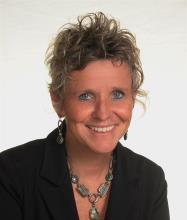 Carole Ringuette, Courtier immobilier