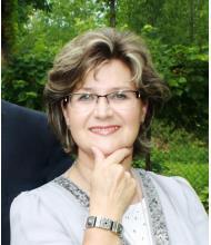 Yolanda Siedlecka, Real Estate Broker