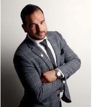 Franco Palmitano, Residential Real Estate Broker