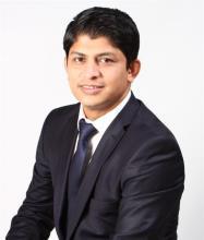 Mohd Zalil Rahman, Courtier immobilier agréé