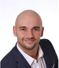 Junior Comeau, Residential and Commercial Real Estate Broker