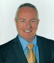 Jean-Claude Tarte, Courtier immobilier