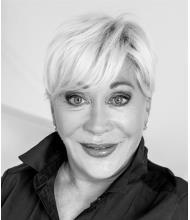 Lise Desmarais, Certified Real Estate Broker
