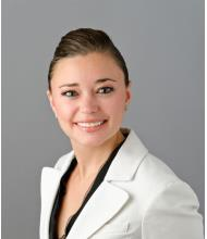 Justine Cholette, Certified Real Estate Broker AEO