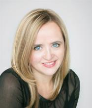 Sahondra Breault, Real Estate Broker