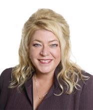 Nathalie Rossignol Saucier, Courtier immobilier