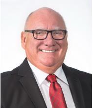 Laurent Patry, Real Estate Broker