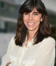 Suzanne Fabien, Courtier immobilier
