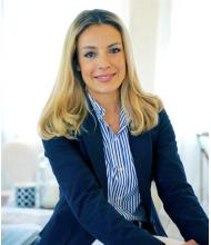 Marie-Christine Grisé, Residential Real Estate Broker