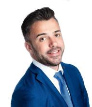 Eric Lachapelle, Real Estate Broker