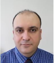 Nedal Ibrahim, Residential Real Estate Broker