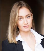Claudia Daoust, Real Estate Broker