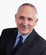 Bertrand Côté, Real Estate Broker