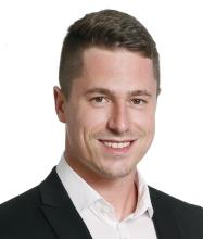 Victor Falardeau-Grenier, Residential Real Estate Broker