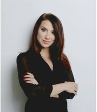 Stephanie Scalera, Residential Real Estate Broker