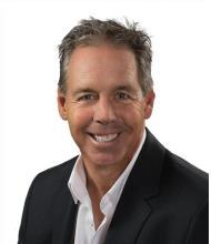 Mario Simard, Real Estate Broker