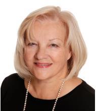 Jeannette Casavant, Courtier immobilier agréé
