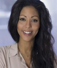 Marie-Louise Aubé, Real Estate Broker