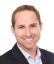 Mario Morand, Residential Real Estate Broker