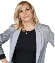 Denise Grandchamp, Courtier immobilier agréé DA