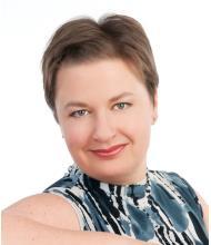 Sarah Marier, Certified Real Estate Broker