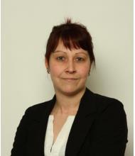 Karine Poulin, Residential Real Estate Broker