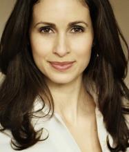 Sabine Karsenti, Courtier immobilier