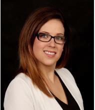 Isabelle Quenneville, Chartered Real Estate Broker