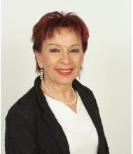 Diane Gagnon, Real Estate Broker