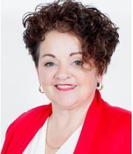 Louise Desrosiers, Courtier immobilier agréé