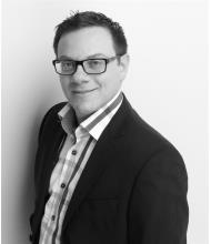 Christian Zereik, Courtier immobilier résidentiel