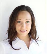 Maude Pasquin-Mckenzie, Courtier immobilier résidentiel