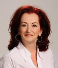 Michelle Audet, Real Estate Broker