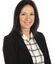 Josée Fournier, Real Estate Broker
