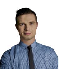 Sean Sullivan, Courtier immobilier résidentiel